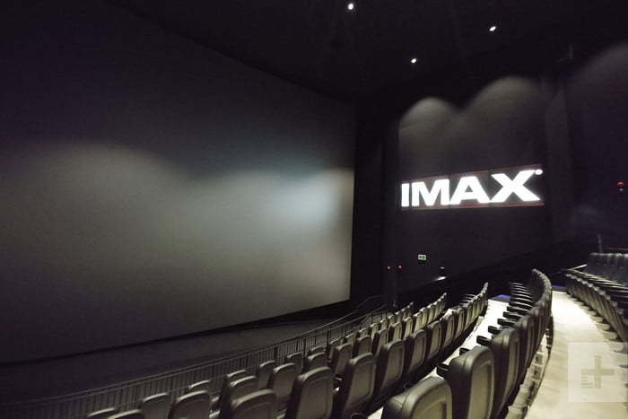 imax theater digitaltrends