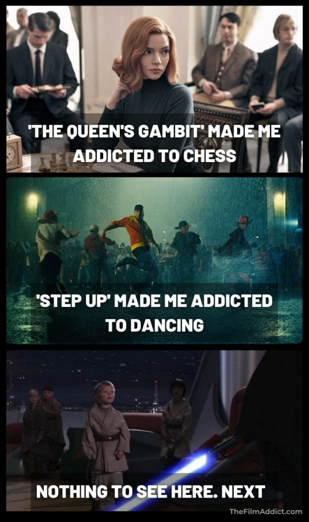 Star Wars Made Me Addicted to Younglings Meme